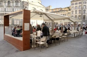 Galleria Ristoranti e bar Poggesi