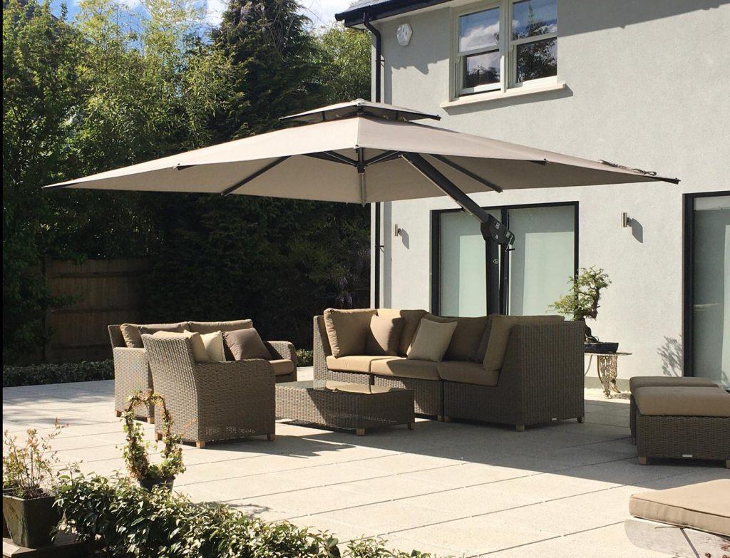 Come rendere il tuo spazio outdoor ancora più bello in 4 semplici mosse! Poggesi