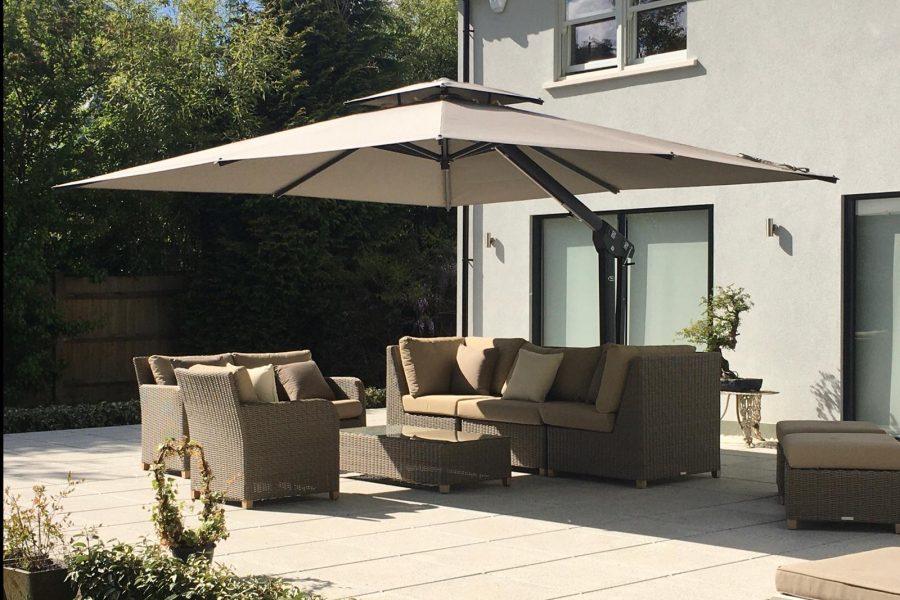 Come rendere il tuo spazio outdoor ancora più bello in 4 semplici mosse!