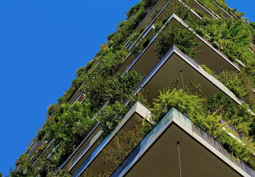 Sempre più orientati verso un arredamento eco-sostenibile